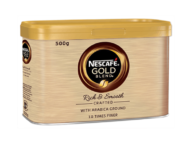 Nescafe Gold 500g 4 3
